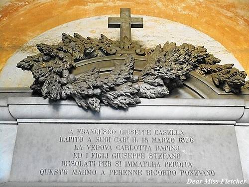 Monumento Casella (5) | by Dear Miss Fletcher