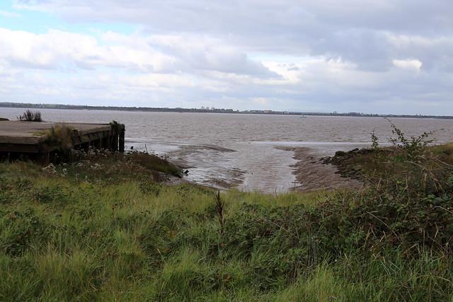 Near Barrow Haven