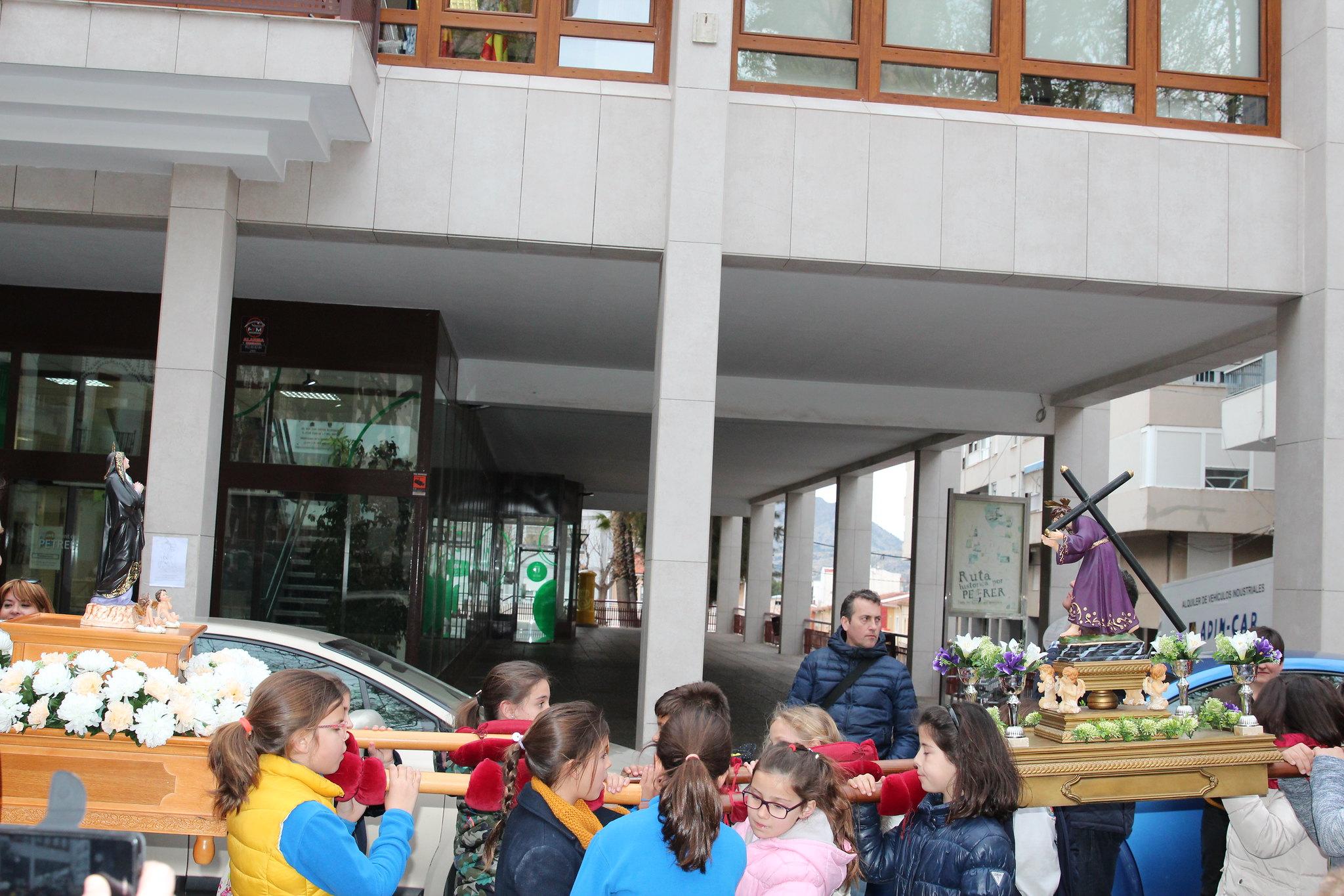 (2018-03-23) II Vía Crucis Infantil (Antonio José Verdú Navarro) (62)