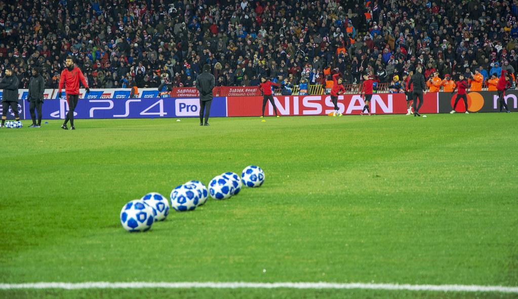 Champions League and Europa League Prediction