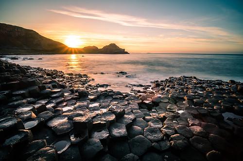 Giant's Causeway - Northern Ireland - Seascape photography | by Giuseppe Milo (www.pixael.com)