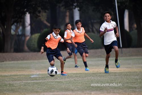 Inter House Football Competition 2018-19 4 (29)   by Atmiya Vidya Mandir