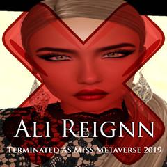 Ali Reignn (amethystreignn) Terminated HS 512