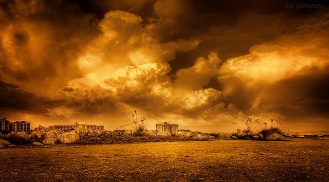 Furie de la Nature: le Combat contre la Civilisation
