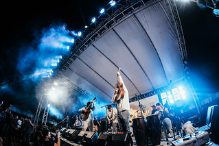 Ben & Ben ending their performance at Day Dream Festival, Bacolod City | by wuestenigel
