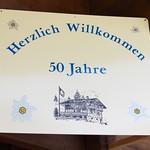 2005 50 Jahre Bergtanne