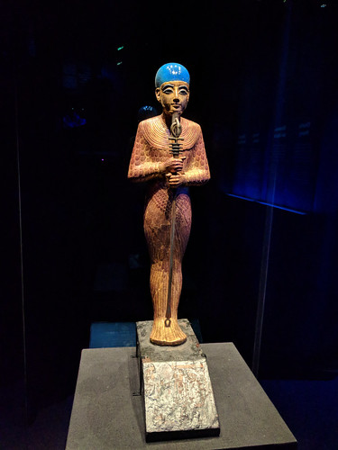 King Tut: Treasures of the Golden Pharaoh   by RuggyBearLA