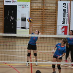 Damen 5.Liga vs VBC HLT