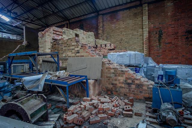 Ibstock Bricks