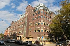 De Lairessestraat - Amsterdam (Netherlands)