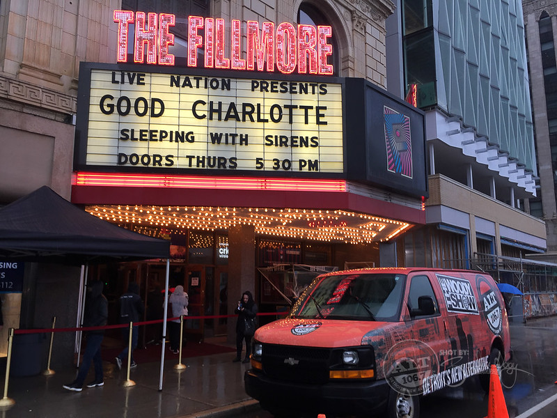 Good Charlotte | 2018.11.01