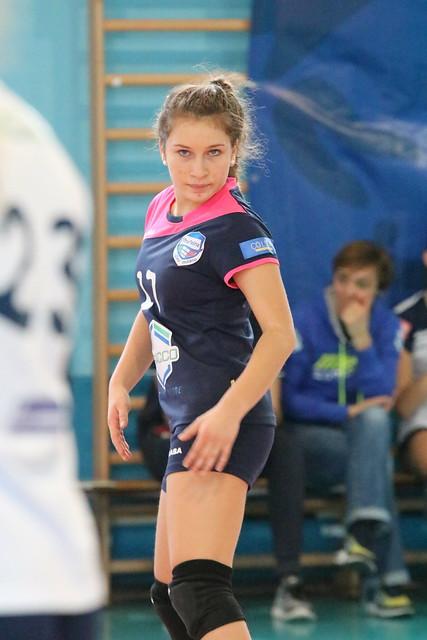 U16 Eccellenza 19 Gennaio 2019 Bracco Pro Patria  - Polisportiva Novate Volley  3 - 0