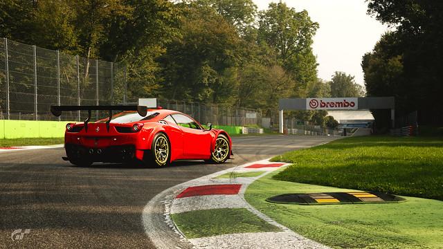 458 Italia GT3