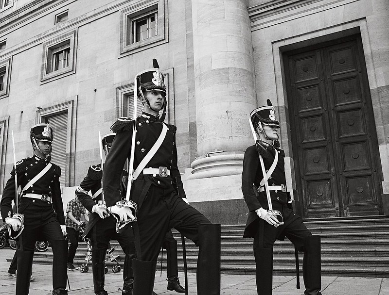 Guards Swap