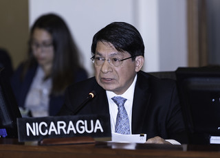 19Jan11 Special Meeting of the Permanent Council | by OEA - OAS