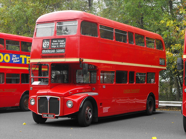 RML 2619, NML 619E, AEC Routemaster (t.2018) (2)