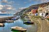 Cannobio (Italia) by Esteve Roca