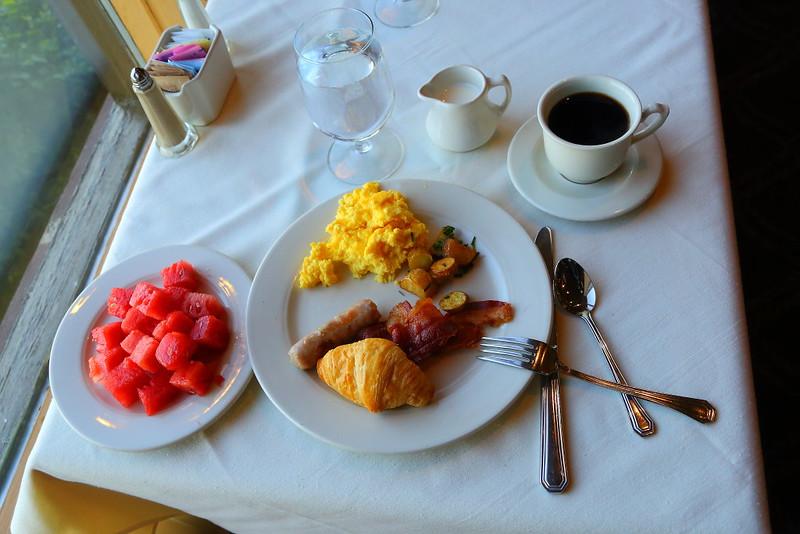 IMG_9417 Breakfast Buffet