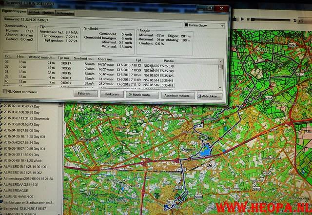 2015-06-13        Barneveld       40.7 Km (103)