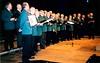 Der Männerchor der Banater Schwaben Karlsruhe, 1998-2012 unter der Leitung von Helmut Meinhard