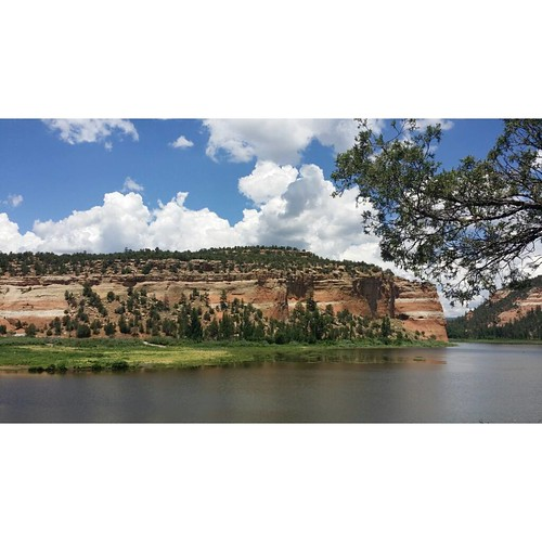 lake newmexico hiking hike ramah ramahlake instagramapp uploaded:by=instagram