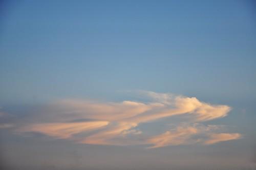 blue sunset sky cloud portugal clouds nikon tomar portugalia portugália portugali portugale portugalsko nikond90 portugalija portugalsk
