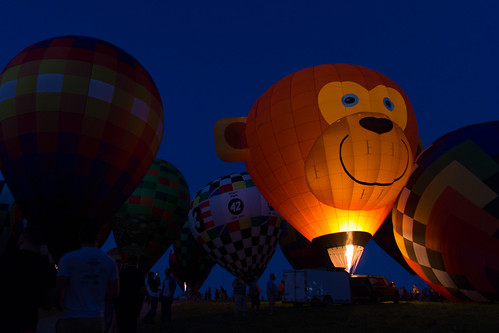National Balloon Classic 2015