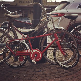 Random Bikes