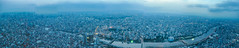 Sumida Skytree View West