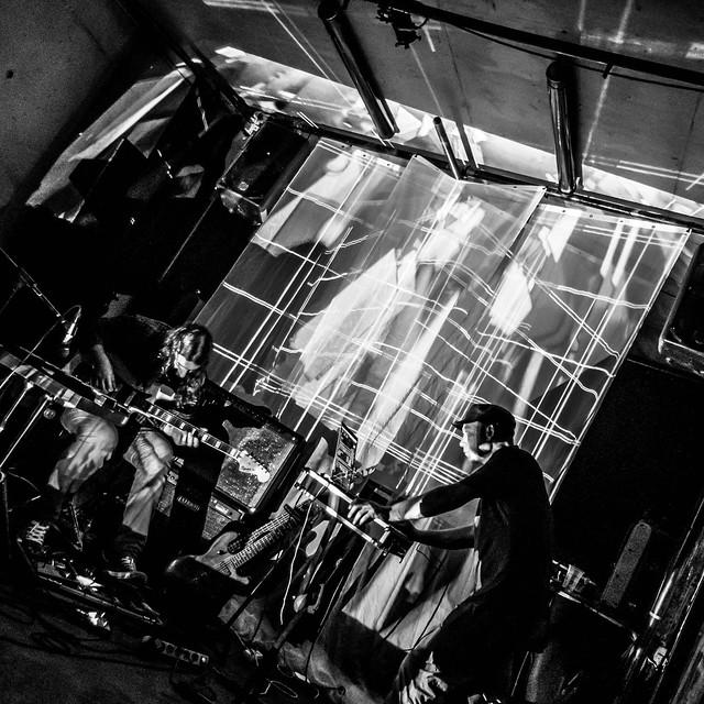 NAQ - live - Cirque Electrique - Paris (FR)