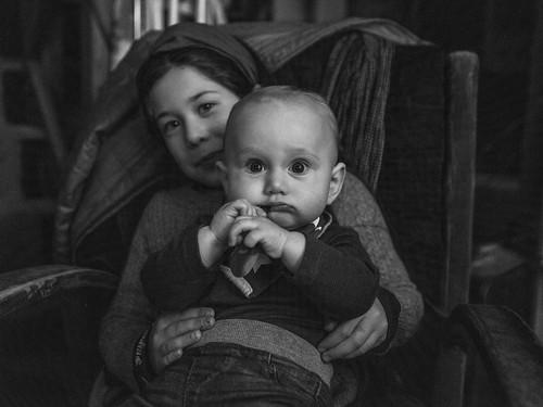 Ori & Harper & Ellen | by tnabarro