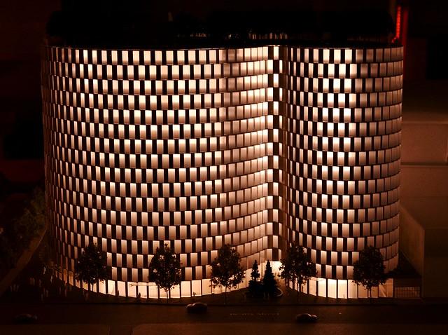 BEAT, Serpentine Pavilion, Unzipped Toronto, 533 King Street West, Toronto, ON