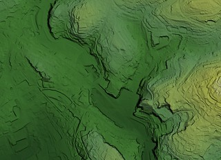Torquays Larger Quarries