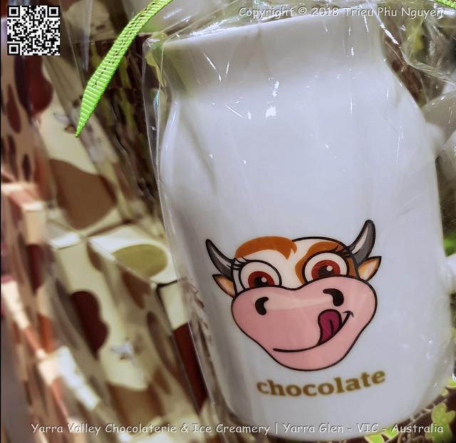 Yarra Valley Chocolaterie & Ice Creamery   Yarra Glen - VIC - Australia