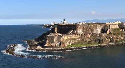 Castillo San Felipe del Morro | by Thank You (20,5 millions+) views