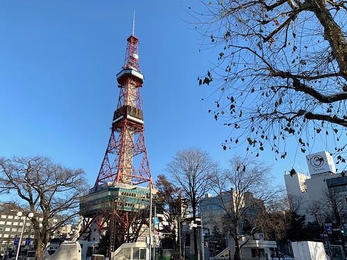 Sapporo, Hokkaido, Japan 2018 246   by Travel Dave UK