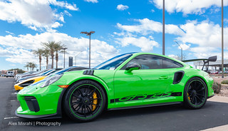 Porsche GT3RS | by alexmisrahi