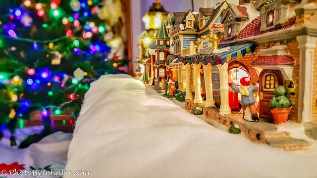 Holiday Display-1