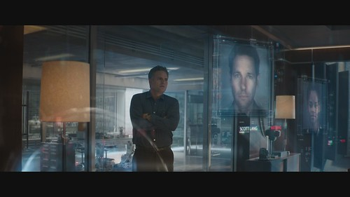 Avengers Endgame trailer 1 screencap 15 | by An Englishman In San Diego