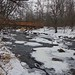 Winter on the creek 4 by angelbrd59@yahoo.com