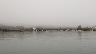Glengarriff in the fog | by Sailing P & G