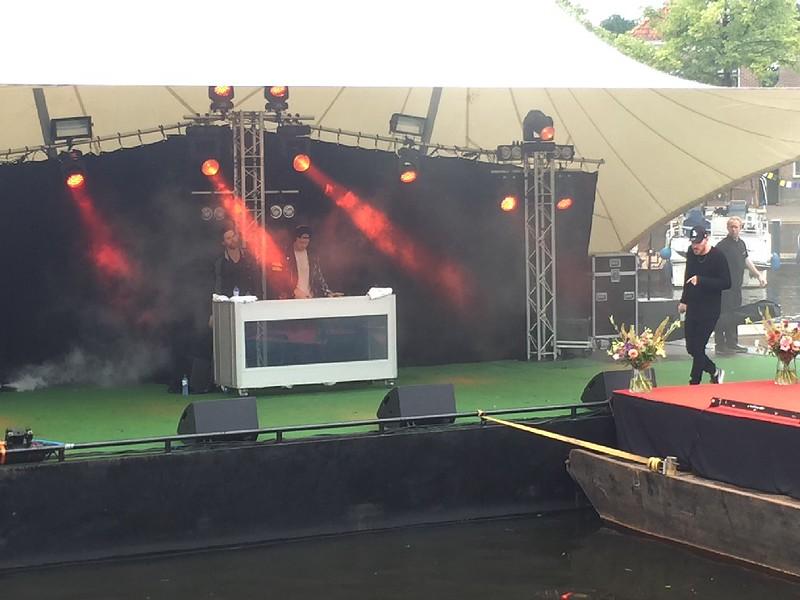 Muziekfestival 2017 - ©Stichting Events Blokzijl - 44