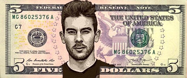 5$ Corentin Perolari