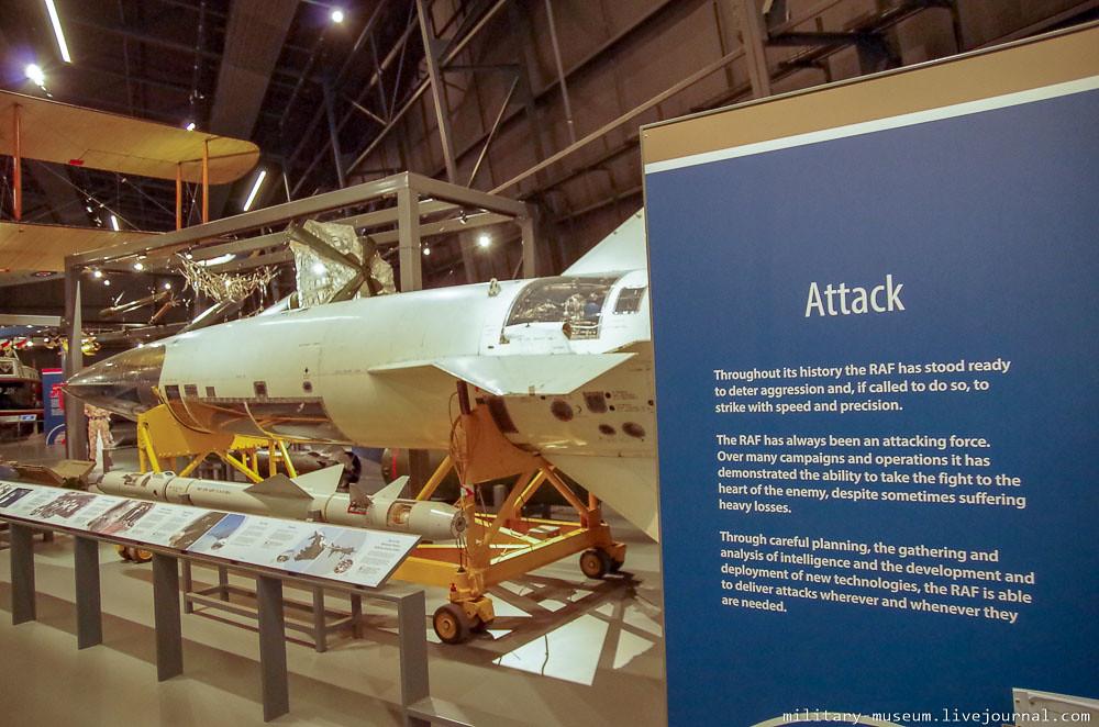 Royal Air Force Museum London-43