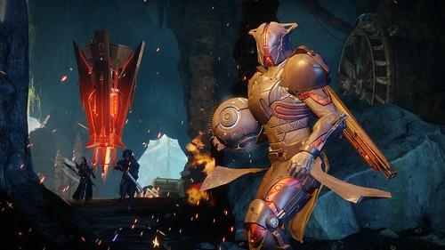 Destiny 2: Forsaken – Black Armory | by PlayStation.Blog