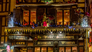 Au vieux Strasbourg | by bollene57
