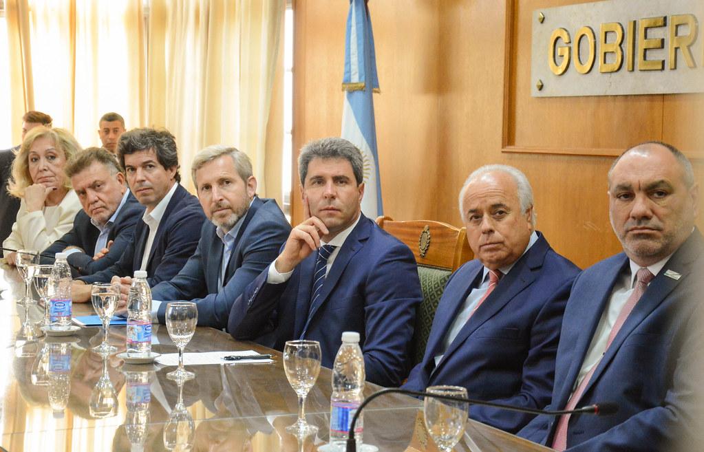 """2018-12-20 PRENSA: Apertura de Sobre de Licitación para el Aprovechamiento Hidroenergético Multipropósito """"El Tambolar"""""""