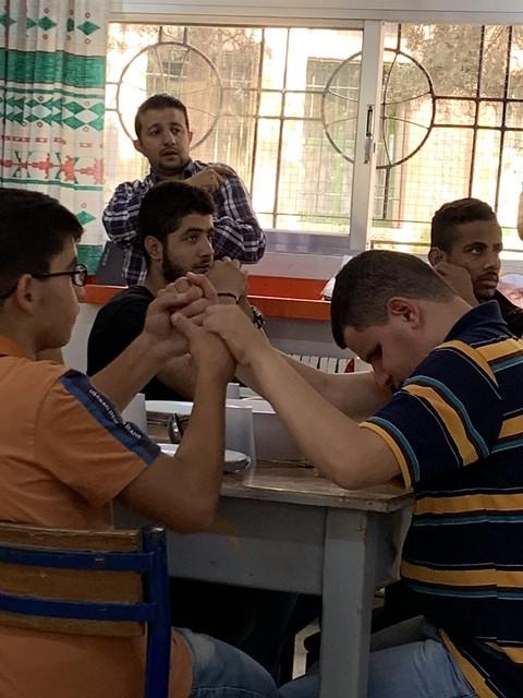 Holy Land Institute for the Deaf, Salt, Jordan