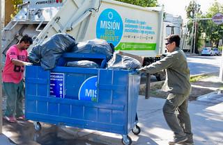 Reciclado FNS | by Gobierno de San Juan