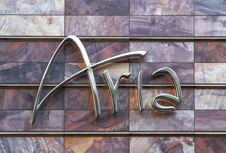 Aria Resort & Casino (Las Vegas) | by @CarShowShooter
